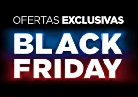 Ofertas exclusivas Black Friday no site das Casas Bahia!