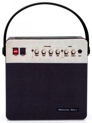 (Morumbi Town) Amplificador Bluetooth 10w por R$ 59,90