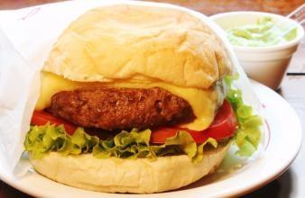 Combo: X-Salada + Fritas + Fanta Guaraná por R$ 22,30!