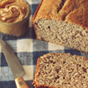 Clean Eating Protein Packed Banana Bread