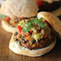 Clean Eating Taco Burgers