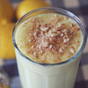 Lemon Cream Pie Protein Shake