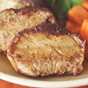 Crockpot Honey Apple Pork Tenderloin