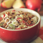 Apple Pecan Chicken Salad for Two