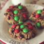 Clean Eating Monster Cookies