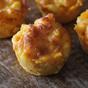 Macaroni & Cheese Muffins