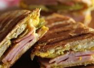 Crockpot Cuban Sandwich