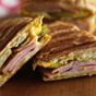 Crockpot Cuban Sandwich