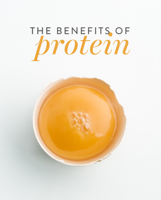 benefits-protein
