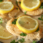 20 Minute Chicken in Lemon Cream Sauce