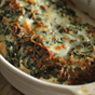 Spinach Artichoke Baked Chicken