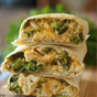 Chicken Cheddar & Broccoli Hot Pockets