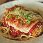 Grain Free Chicken Parmesan