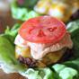 Clean Eating In-N-Out Cheeseburgers