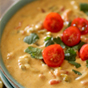 Clean Eating Queso Dip