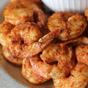 Cajun Shrimp with Spicy Dipping Sauce