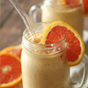 Orange Julius Protein Smoothie