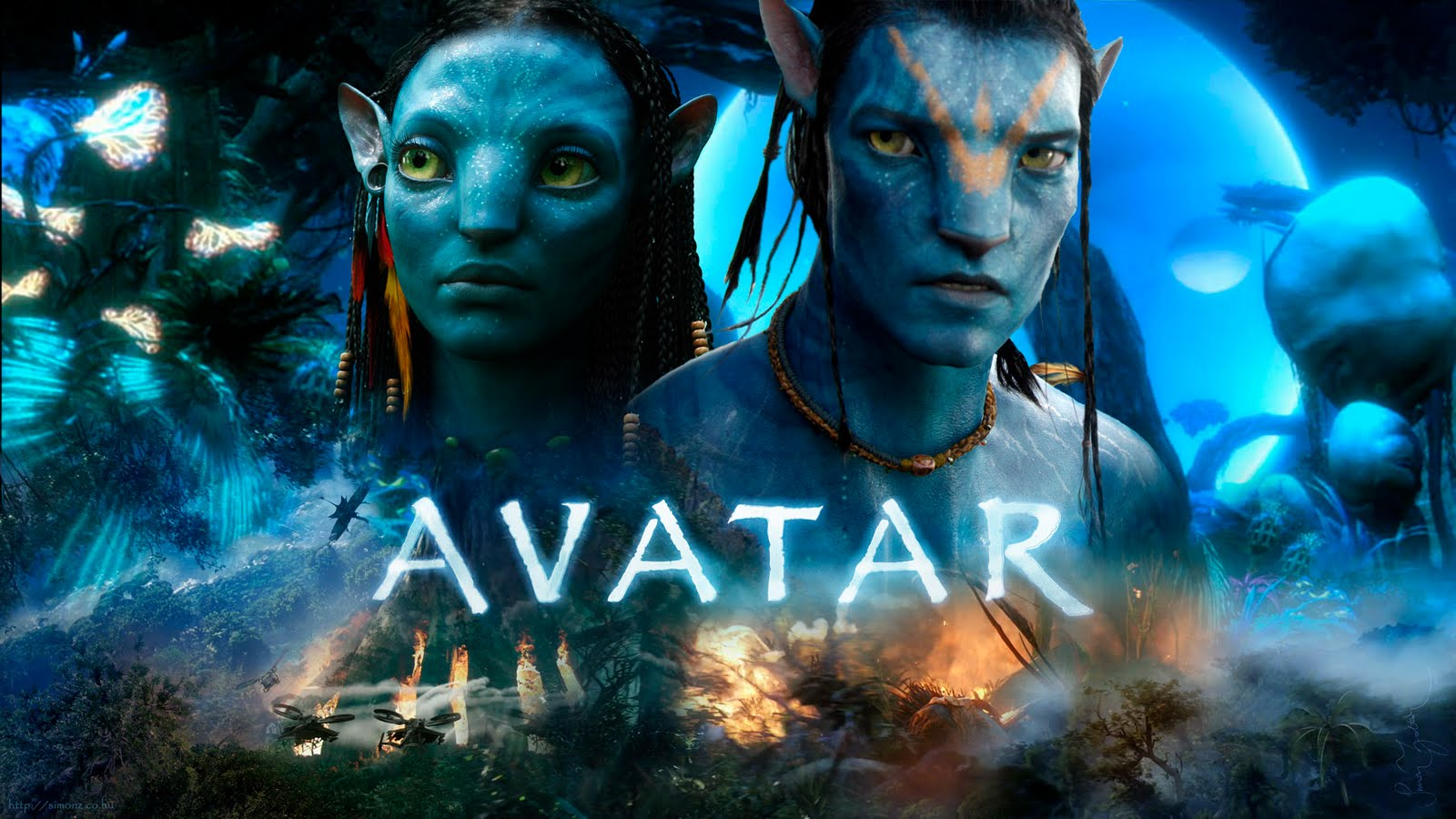 They can control us like computerized meat puppets in the movie Avatar