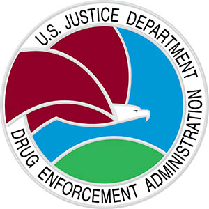 U.S. Drug Enforcement Administration