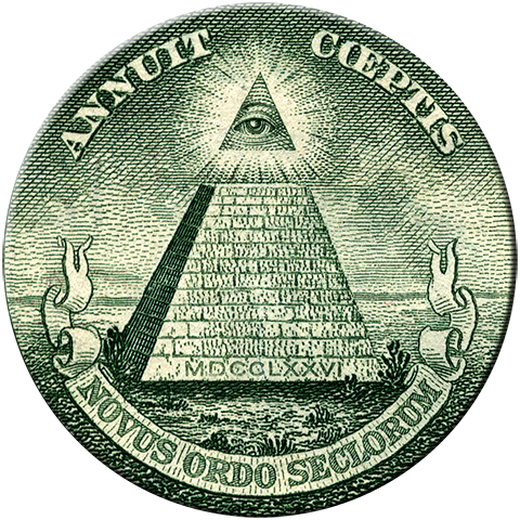 Eye and Pyramid BANKING REFORM CHALLENGE