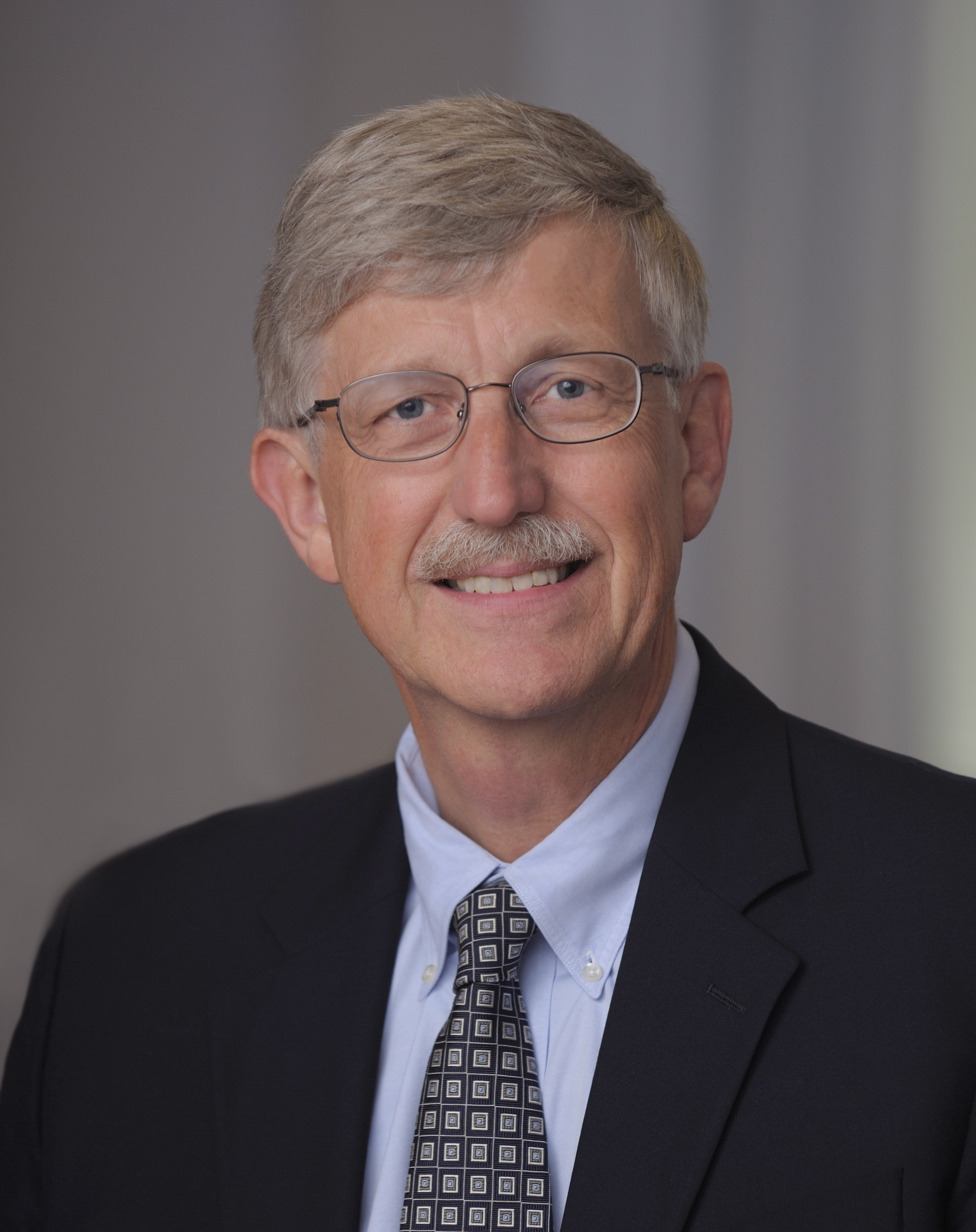 Dr. Francis Collins, Director of the National Institutes of Health