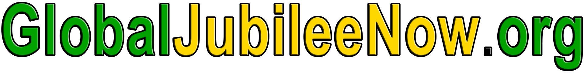 Global Jubilee Now
