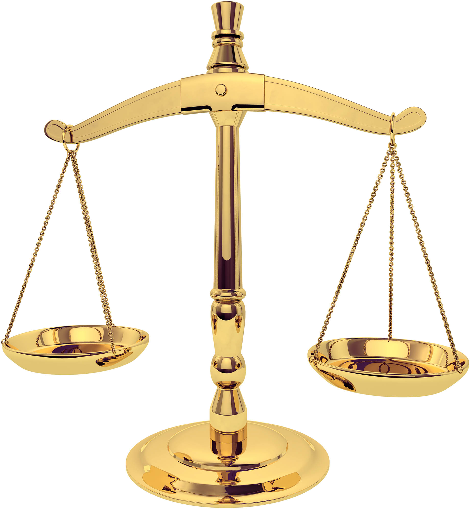 Golden Scales - JUSTICE (TRUTH FACTS EVIDEN