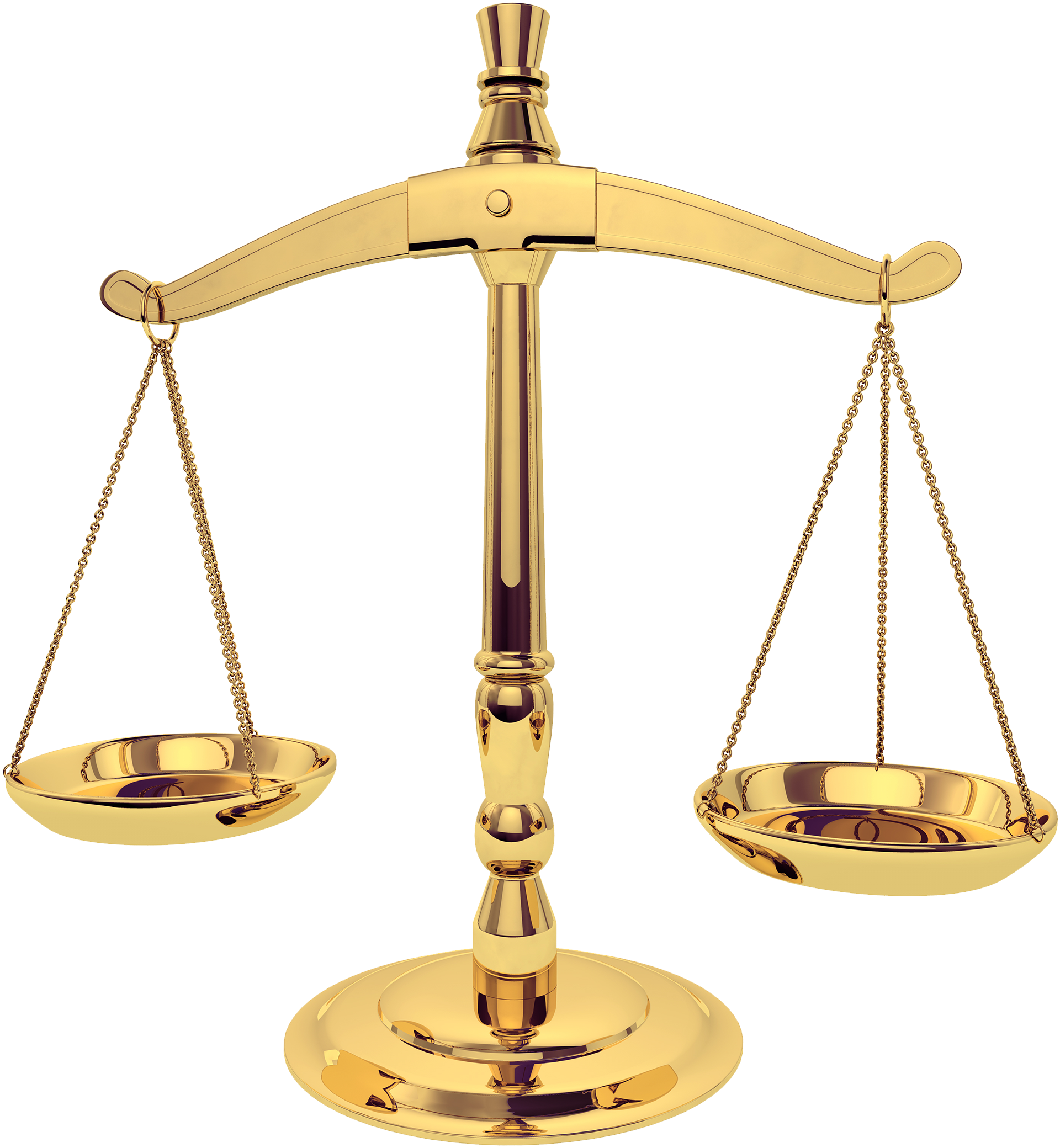 Golden Scales - JUSTICE (TRUTH FACTS EVIDENCE PROOF EQUALITY FAIRNESS)