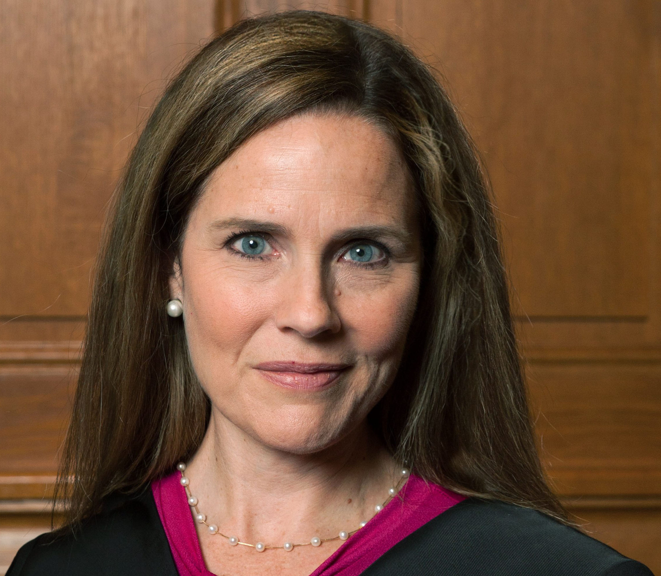 Justice Amy Coney Barrett