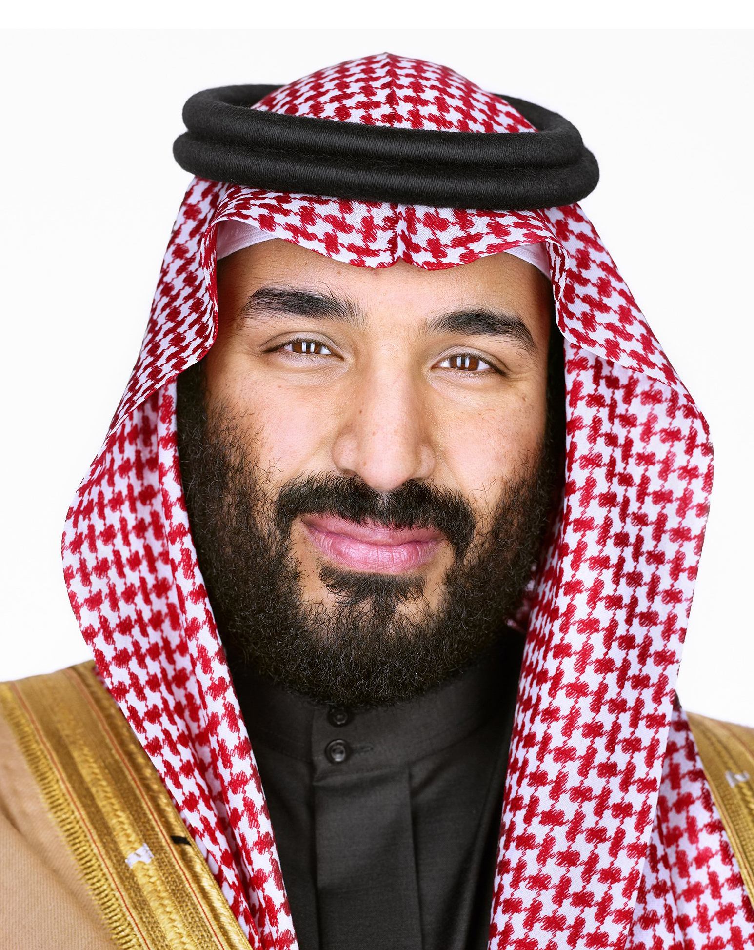 Mohammad bin Salman of Saudi Arabia