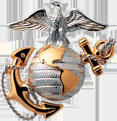 United States Marine Corp Symbol