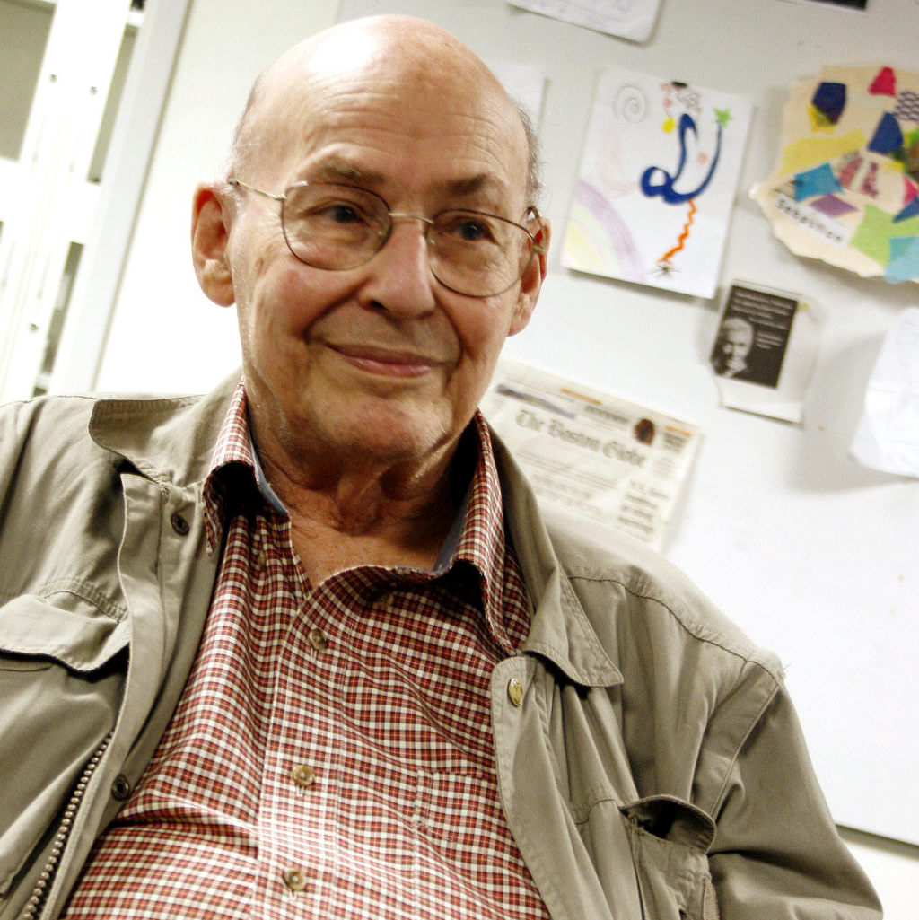 Marvin Minsky