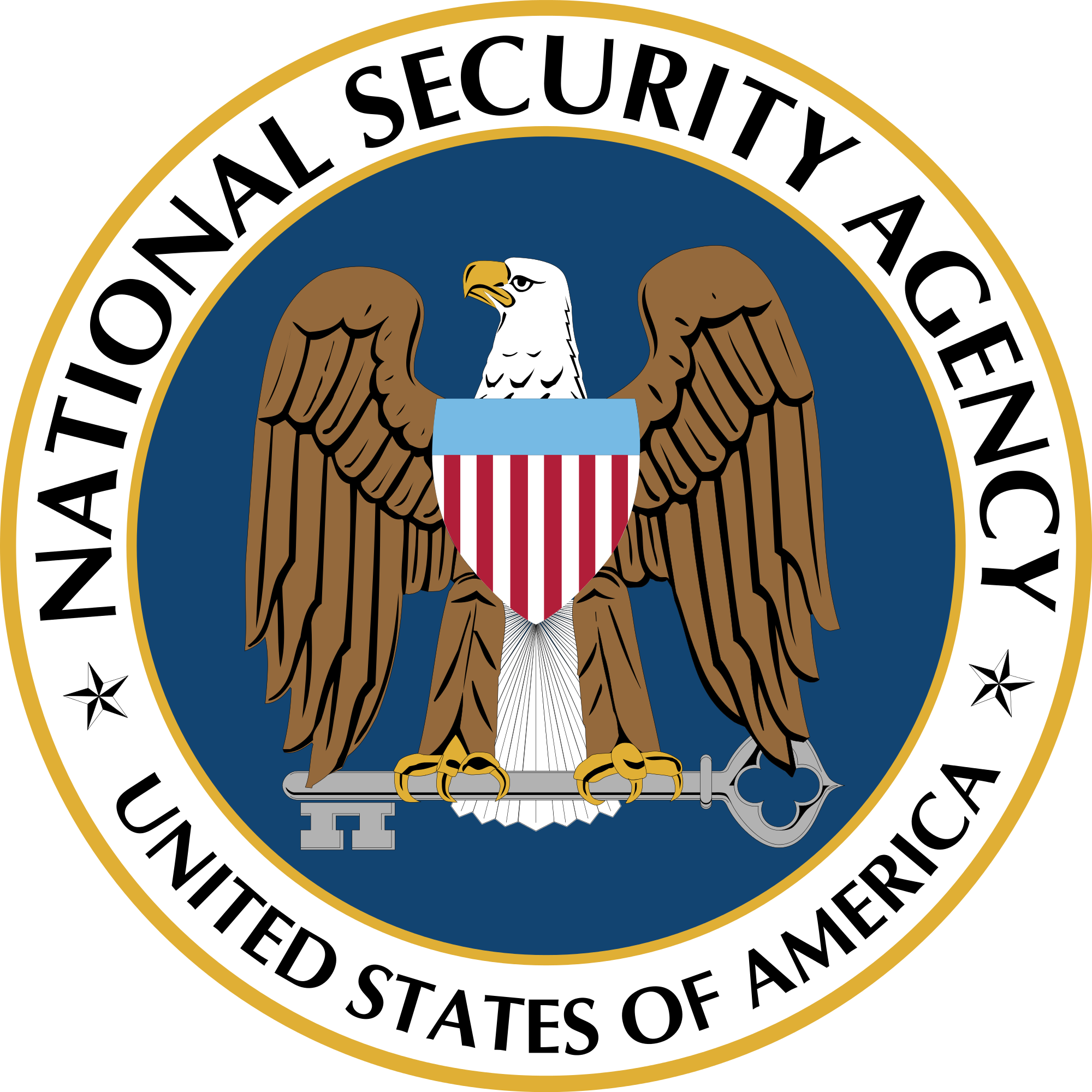 United States of America National Security Agency