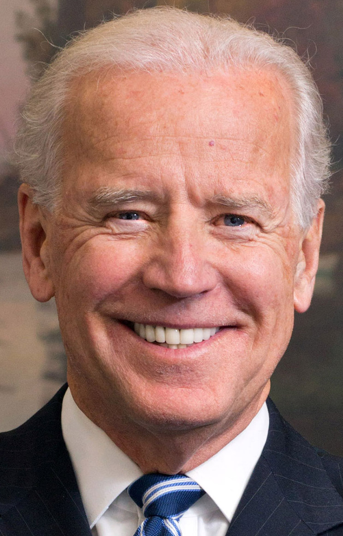 DROID Joe Biden - Democrat - U.S. President-Elect