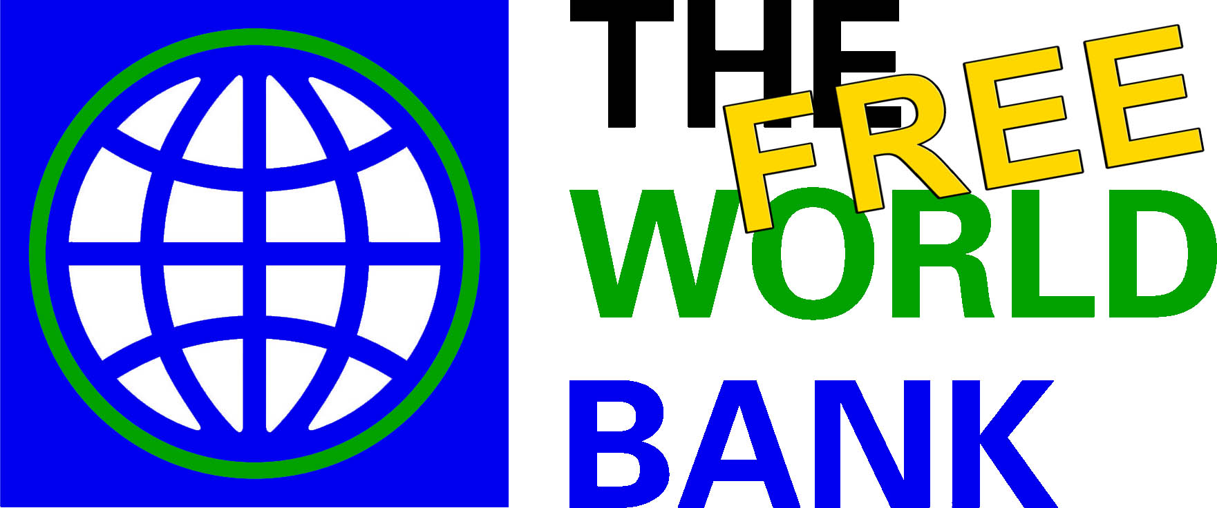 THE FREE WORLD BANK