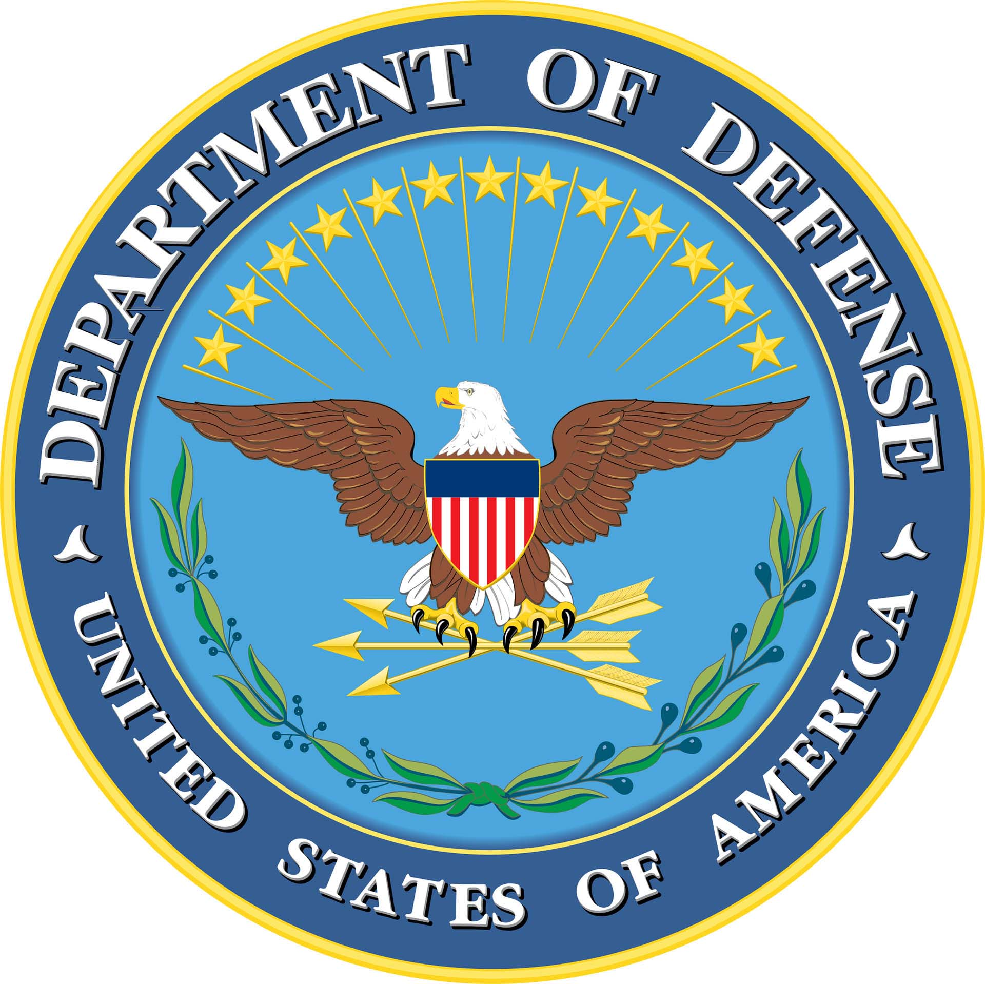 U.S. Department of Defens