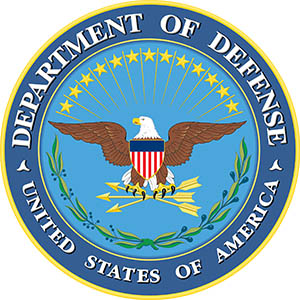 United States of America Department of Defense