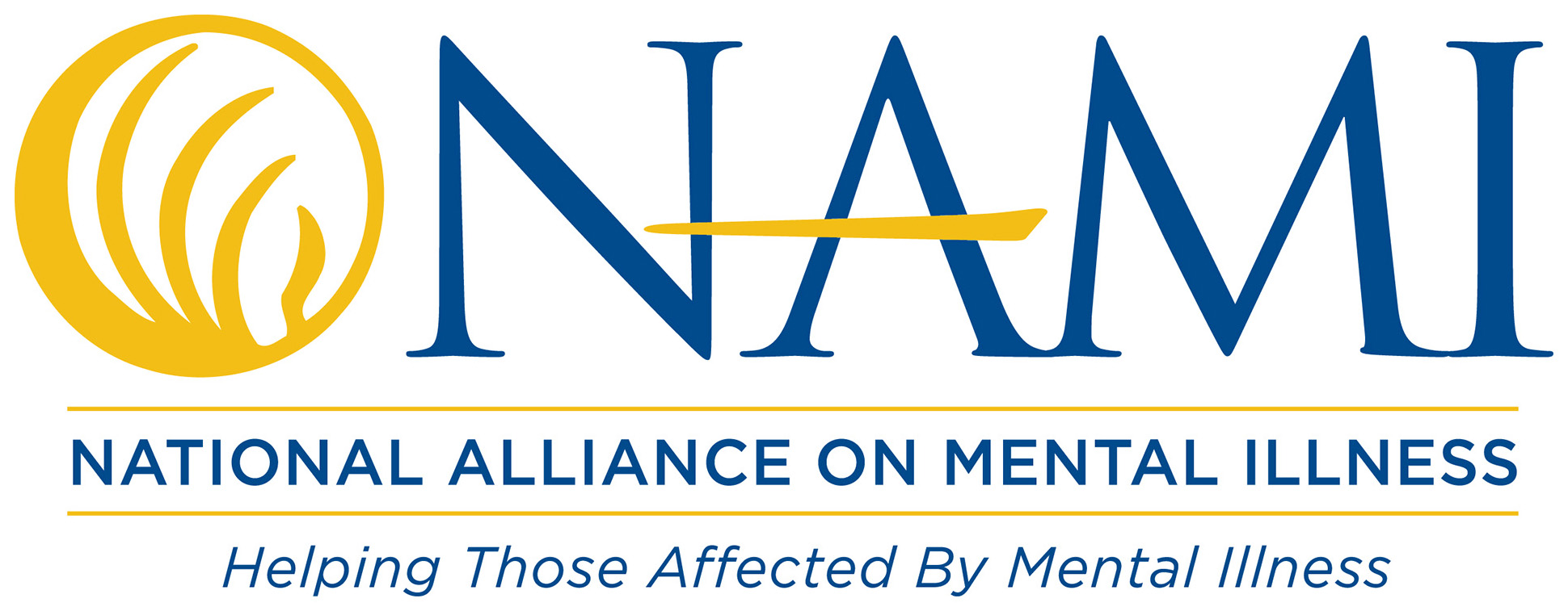 National Alliance on Mental Illness - I have a severe mental illness. I am an enthusiastic supporter of NAMI.