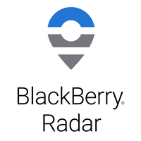 Blackberry Radar