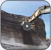 AQ5 on EC480 Sandstone Mining