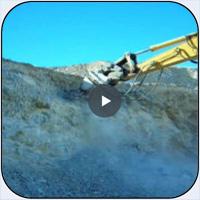 AQ4 on PC400 Mining Talc.