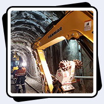 AQ-1S tunnel liner removal new zealand