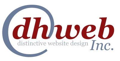 DH WEB Logo