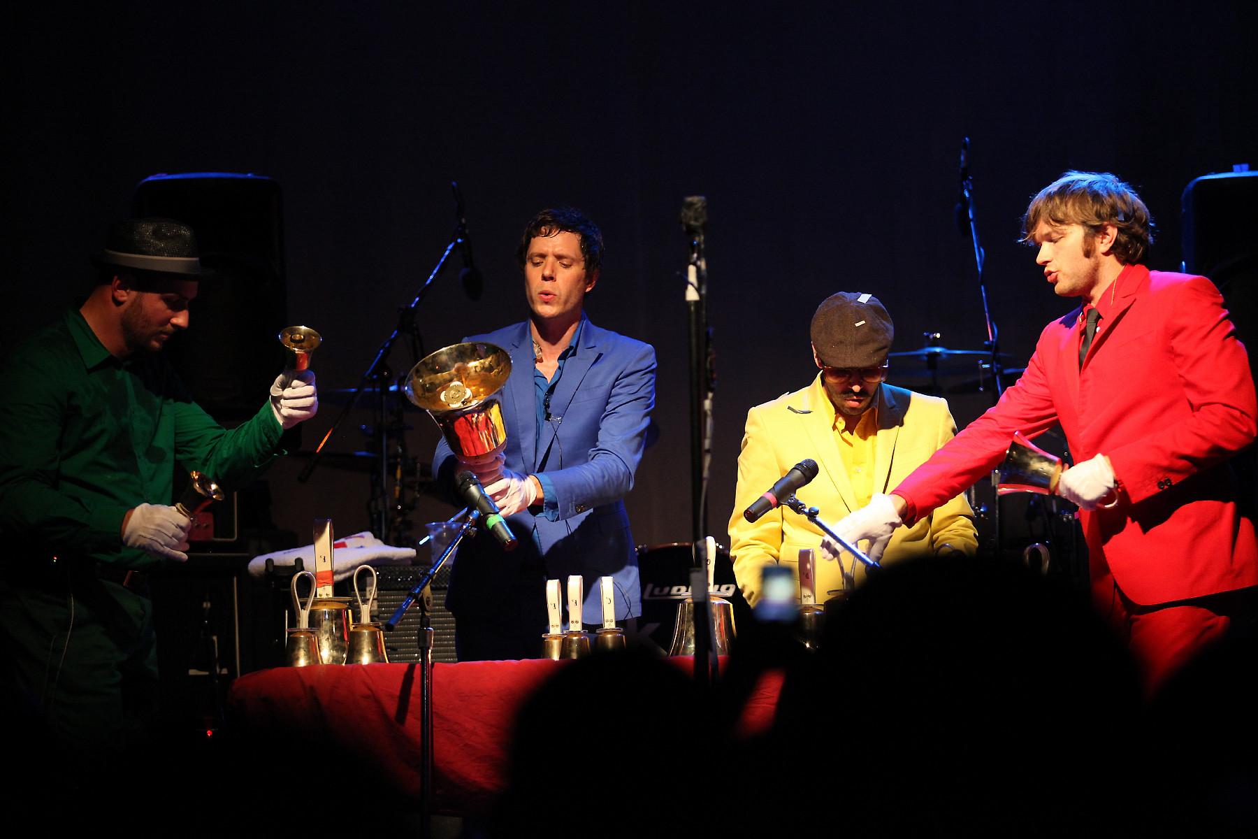 OK Go @ Phoenix Concert Theatre