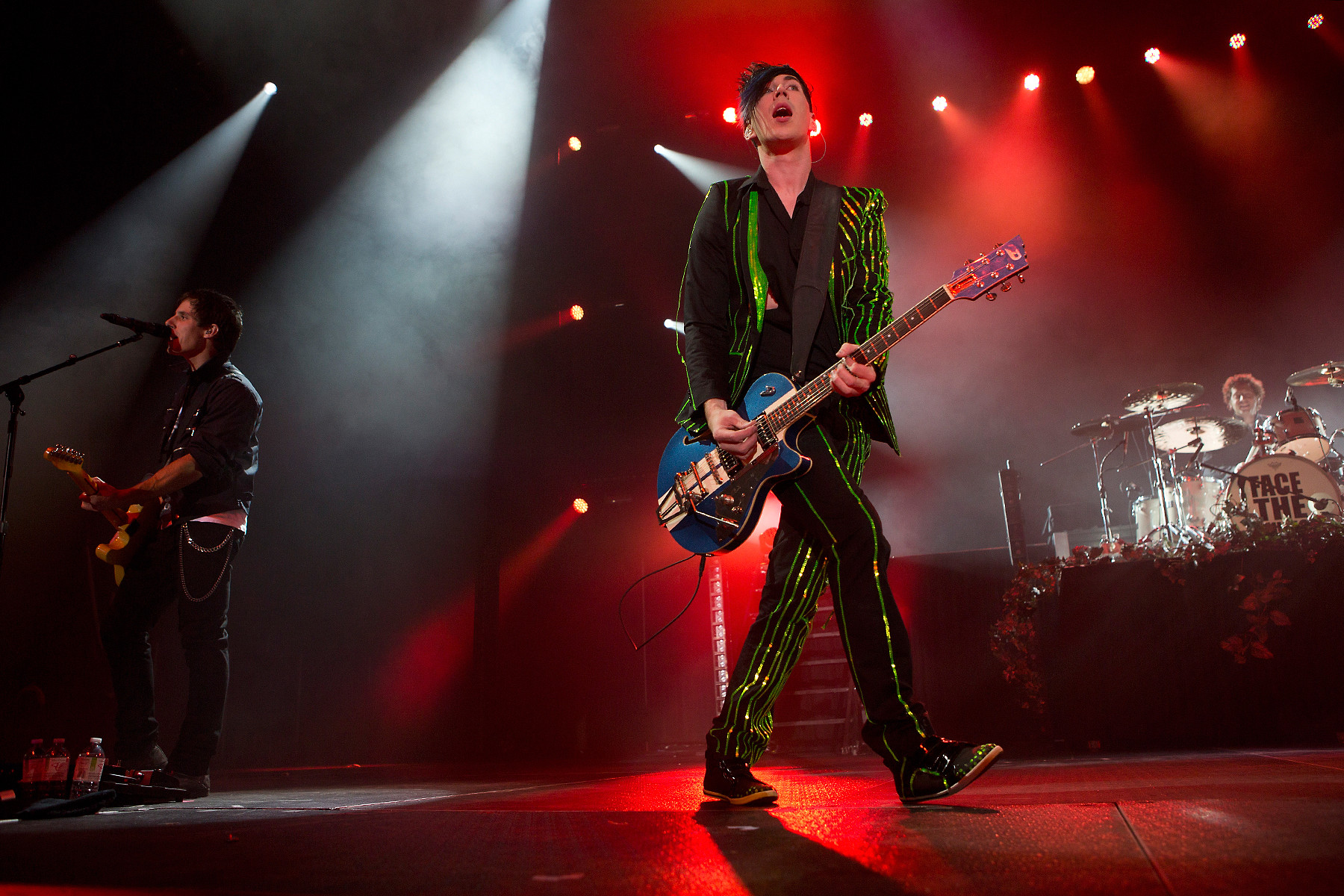 Marianas Trench @ Barrie Molson Centre