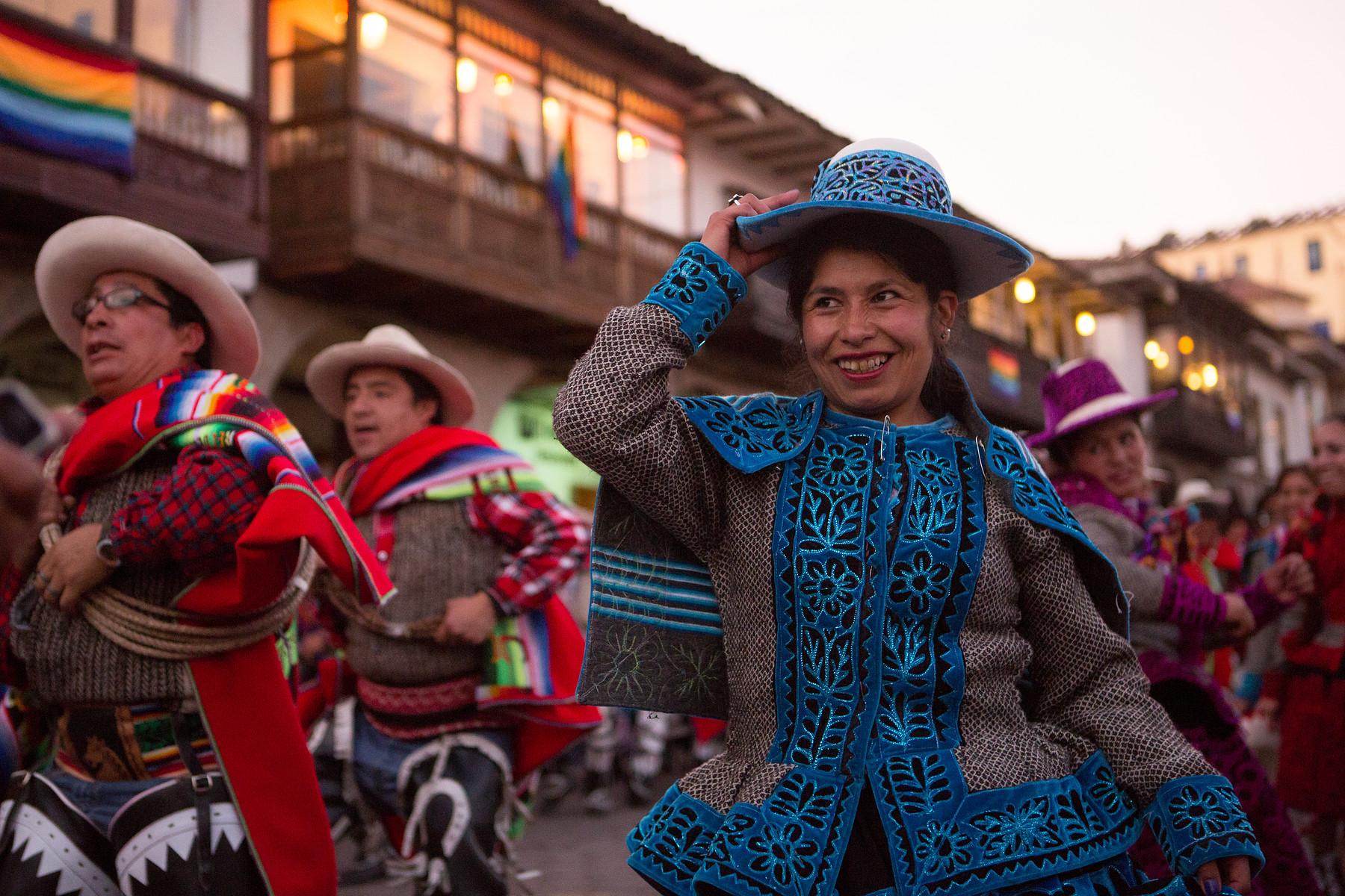 Cusco // Peru