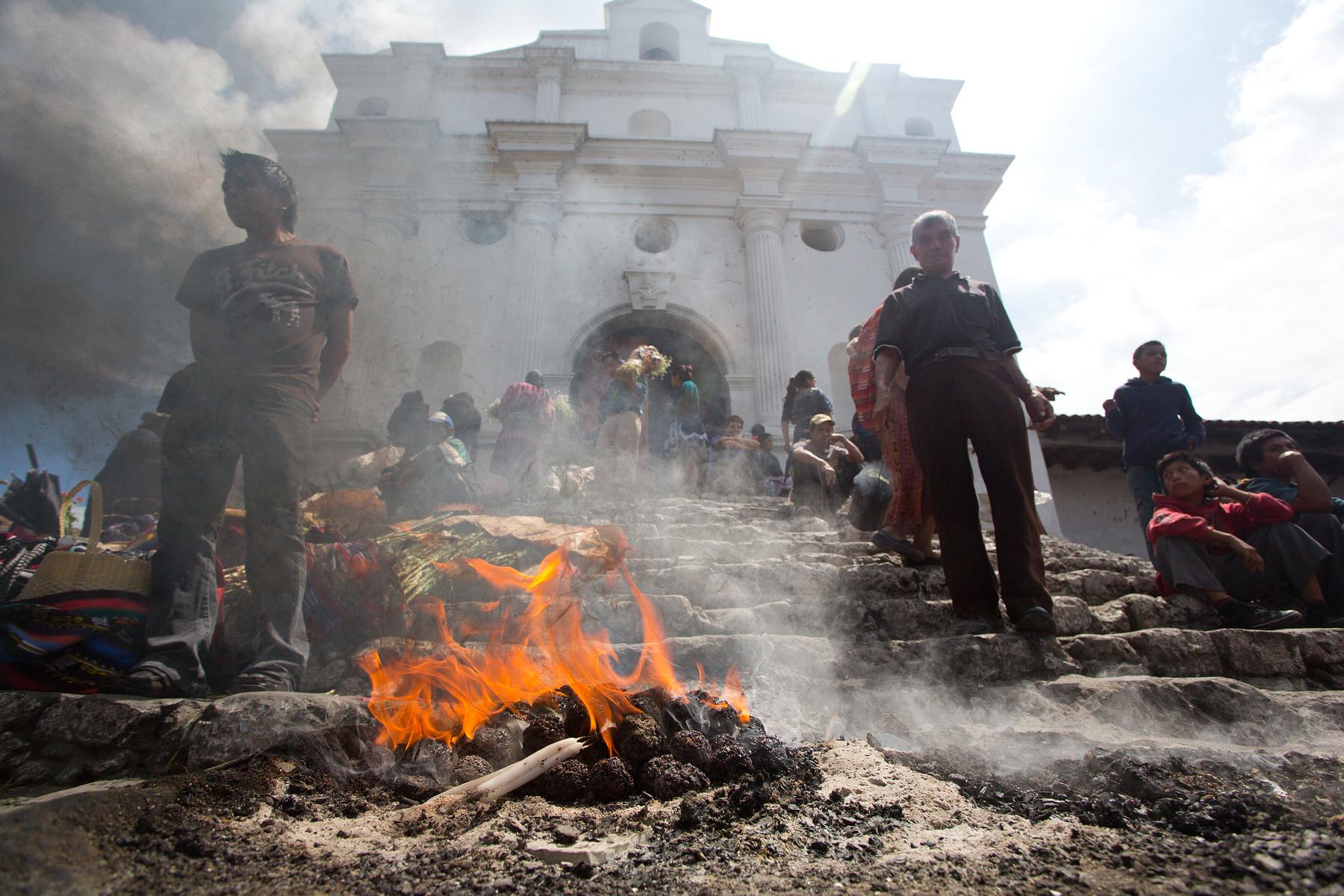 Chichicastenango // Guatemala