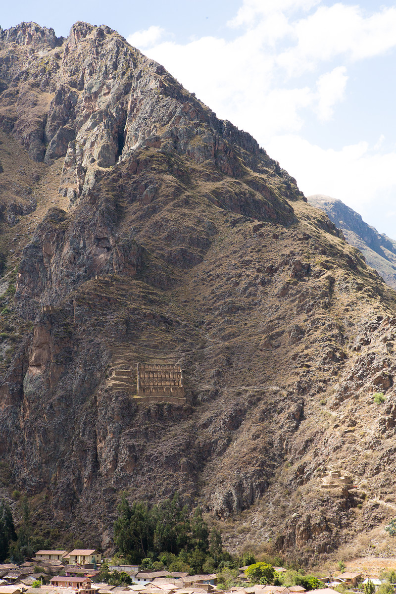 Ollantaytambo // Peru
