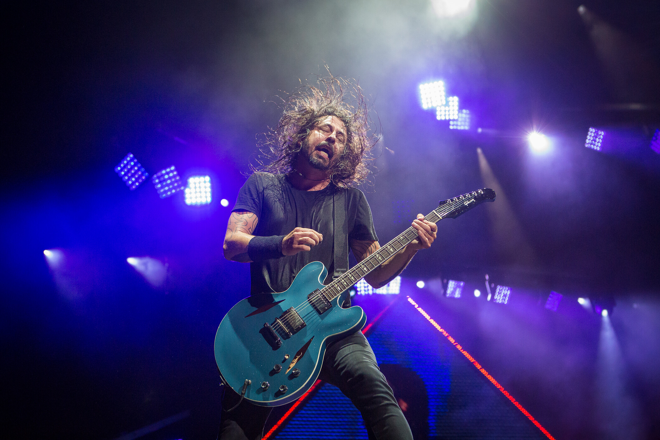 Foo Fighters // Rogers Centre // Toronto