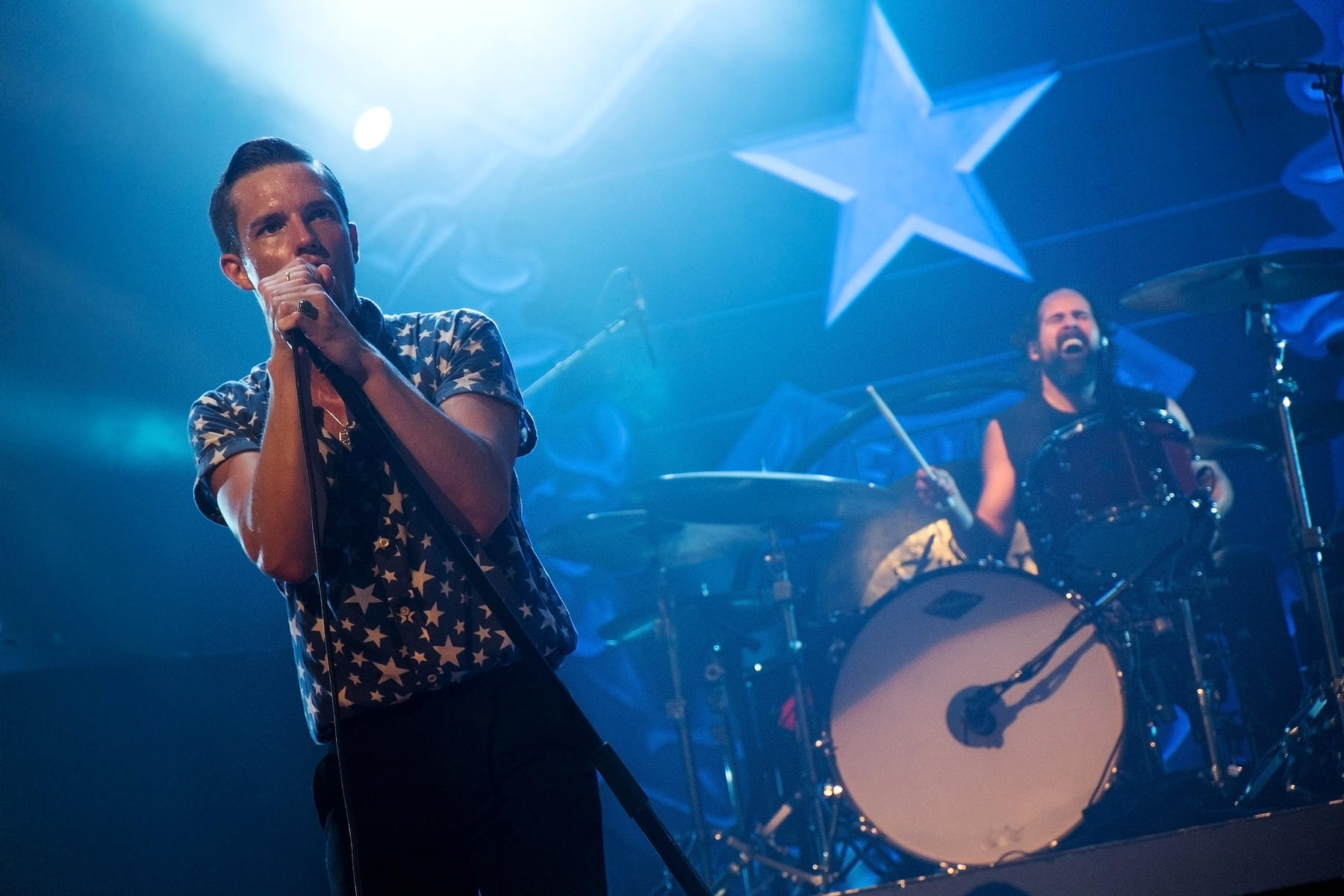 The Killers // Caesars Windsor